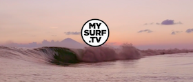 Bulan Baru Surfcharters video feature